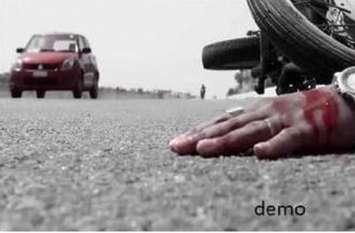 राजस्थान में बस बनी लोगों का काल, 6 लोगों को सुलाई मौत की नींद