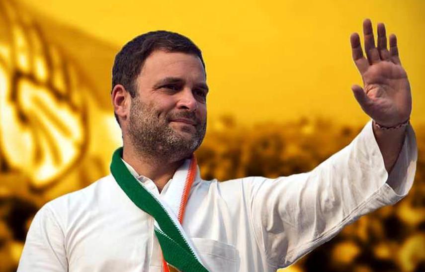 कांग्रेस राजस्थान में भी हिन्दुओं पर डालेगी डोरे, माताजी से लेकर बालाजी तक जाएंगे राहुल गांधी