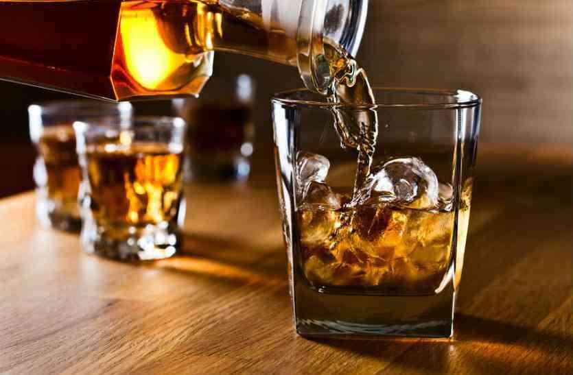 अब 'सस्ती शराब' नहीं गटक सकेंगे ज्यादा वजन वाले कोस्ट गार्ड