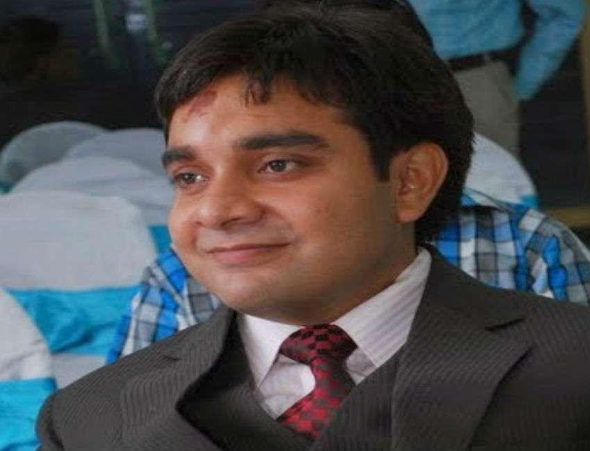 Dr Ankur prakash