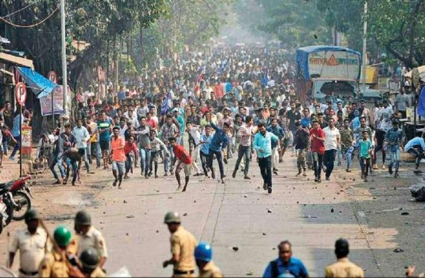 सुप्रीम कोर्ट में दिए हलफनामे में वामपंथी विचारकों की गिरफ्तारी को महाराष्ट्र सरकार ने बताया जायज