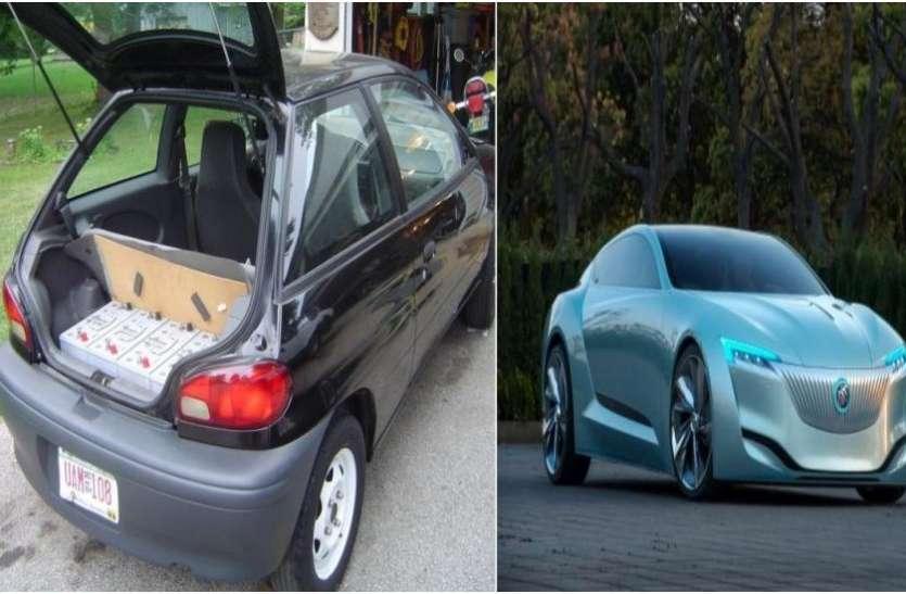 पुरानी कार में इंस्टॉल करें ये सिस्टम और कार चलाने का खर्च हो जाएगा आधे से भी कम