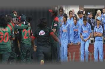 लगातार 34 जीत के बाद थमा भारत का विजयी रथ, रोमांचक मुकाबले में बांग्लादेश ने दी शिकस्त