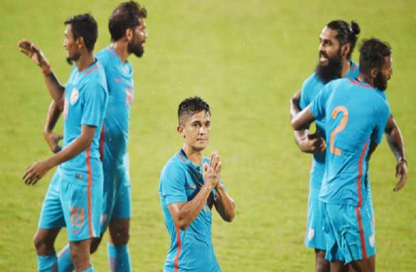 Intercontinental Cup : जीत की हैट्रिक लगाना चाहेगा भारत
