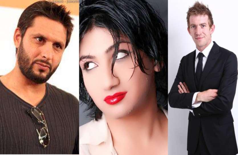 Tv Actress Mahika Sharma Famous Controversies - अफरीदी और पॉर्न स्टार से  संबंध बनाने की इच्छा जाहिर करने वाली माहिका के ये बयान चौंका देंगे आपको    Patrika News