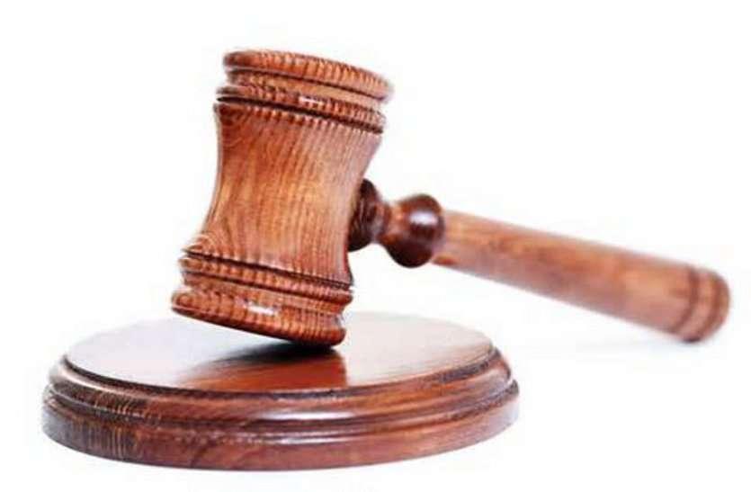 Breaking : चेक बाउंस मामले में पाटन के पूर्व विधायक कैलाश शर्मा को कोर्ट उठने तक की सजा
