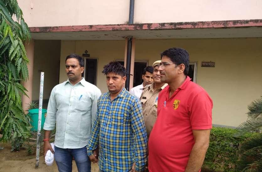 दिल्ली और जयपुर से चुराई 100 कारें, फिर खरीदा जयपुर में घर, बोलेरो गाड़ी और पत्नी के लिए गहने