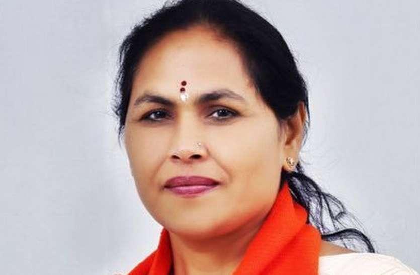 मोदी ने दिया भ्रष्टाचार मुक्त शासन : शोभा