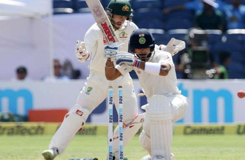 इंग्लैंड दौरे पर विराट कोहली के लिए बड़ी चुनौती साबित होगा यह तेज गेंदबाज- ग्लेन मैक्ग्रा