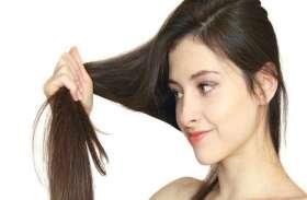 घर पर ही करें अपने बालों की देखभाल