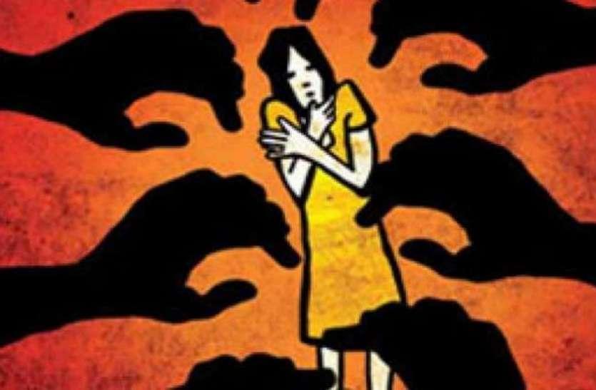 हरियाणा: घर से गैस सिलेंडर भरवाने निकली थी नाबालिग लड़की, गांव के 5 युवकों ने किया गैंगरेप