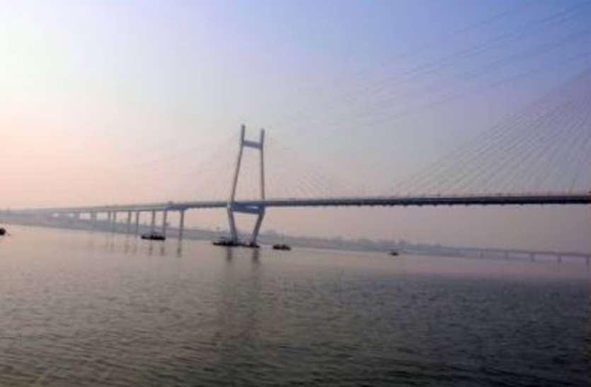 इलाहाबाद में गंगा नदी पर बनेगा छह लेन का पुल, होंगी ये खास बातें