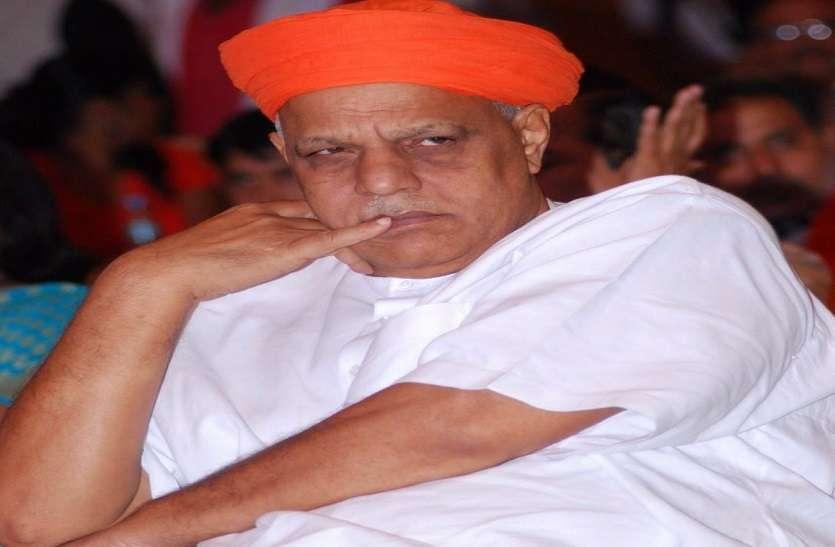 क्या है भाजपा किसान मोर्चा के राष्ट्रीय अध्यक्ष व सांसद वीरेन्द्र सिंह के थप्पड़ का सच, पढें पूरी खबर