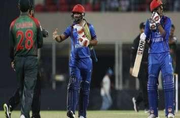 ICC Ranking: श्रीलंका और बांग्लादेश को पीछे छोड़ते हुए अफगानिस्तान की टीम ने रचा इतिहास