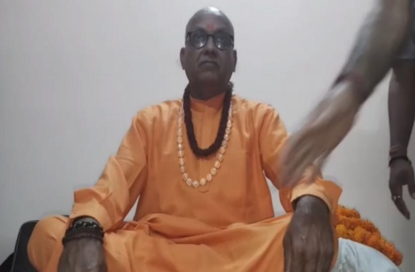 हिन्दूवादी नेता ने अमित शाह के खिलाफ खोला मोर्चा, बोले नैतिकता बची है तो पद से इस्तीफा दें