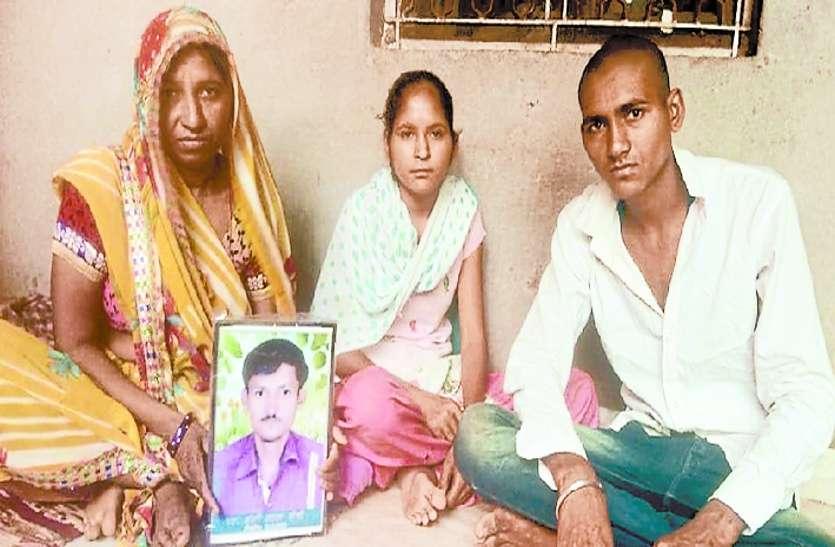 Banshi lal Suicide: बेटी की आंखों से टपके आंसू, बोली-साहब, पिता खोया है, कोई कितना भी बाहुबली हो पर इंसाफ चाहिए हमें