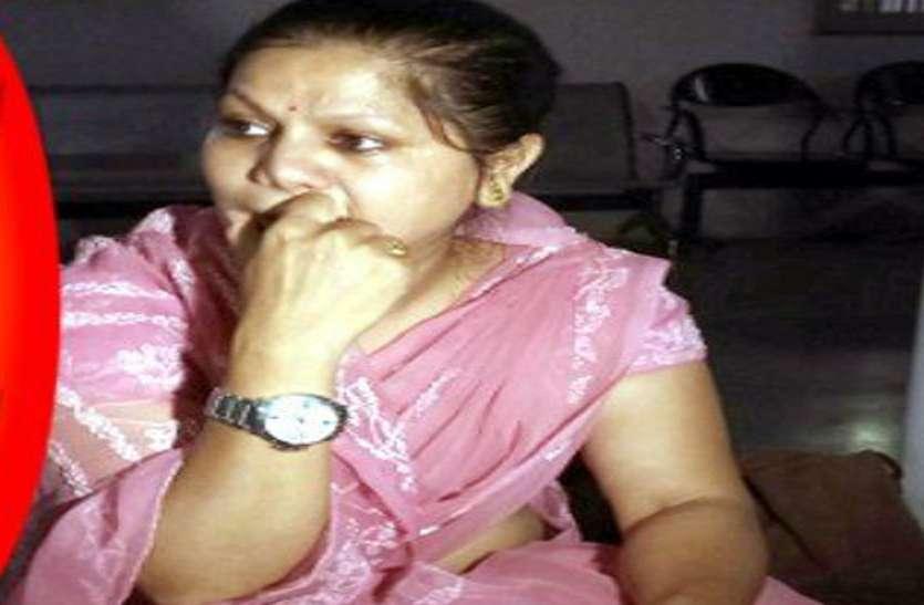विधायक और उनके दबंग बेटों ने विधवा बहू के साथ किया शर्मनाक काम