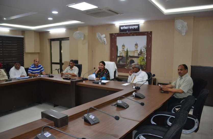 भाजपा सांसद ने कहा-बैंकों के कियोस्क केन्द्रों पर संचालक गरीबों से वसूल रहे कमीशन