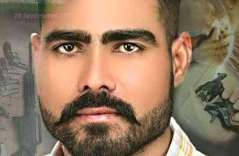 जॉर्डन हत्याकाण्ड: आंध्रप्रदेश में पकड़ा गया गैंगस्टर सम्पत नेहरा!