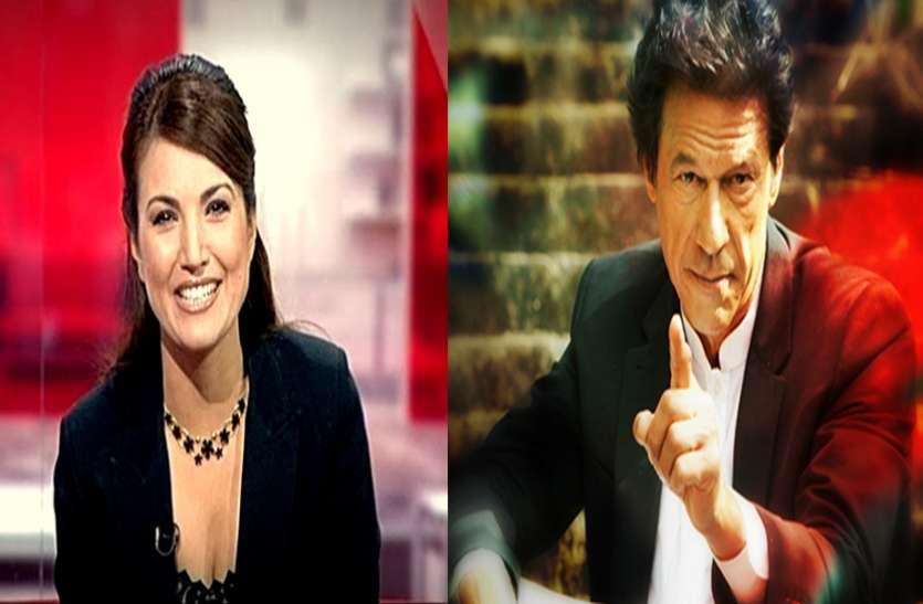 पाकिस्तानी टीवी एंकर का दावा, शादी से पहले इमरान खान ने किया था उनका यौन उत्पीड़न!