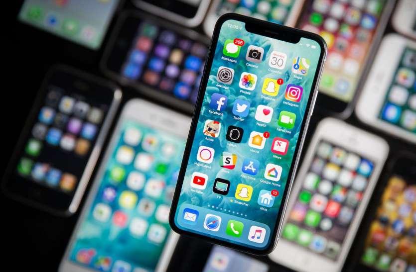 अमेजन ने अपने पांचवें बर्थ डे पर दिया आर्इफोन पर 9 हजार रुपए तक का डिस्काउंट