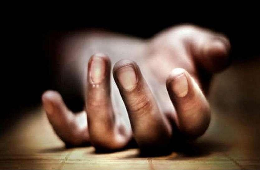 अवैध संबंध के चलते युवक की हत्या, पत्नी का प्रेमी गिरफ्तार, ऐसे दिया था वारदात को अंजाम