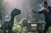 मूवी रिव्यू जुरासिक वर्ल्ड: एक्शन,एडवेंचर और डायनासोर की रोमांचक दुनिया