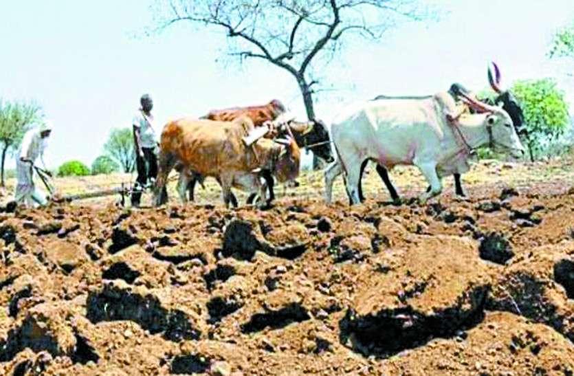 मानसून ने दे दी है दस्तक,खरीफ फसल की बोआई में पिछड़ न जाएं यहां के किसान