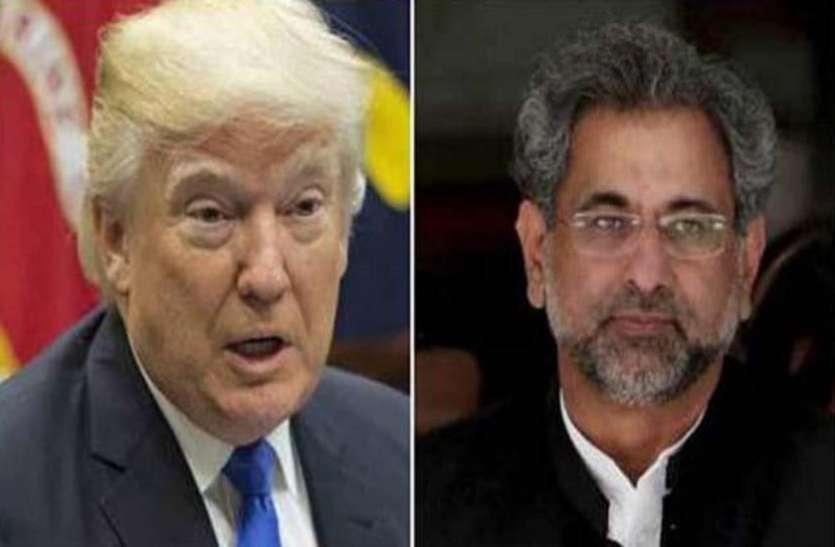 अमरीका ने पाकिस्तान को लगाई फटकार, कहा- जल्द करे आतंकियों पर कार्रवाई