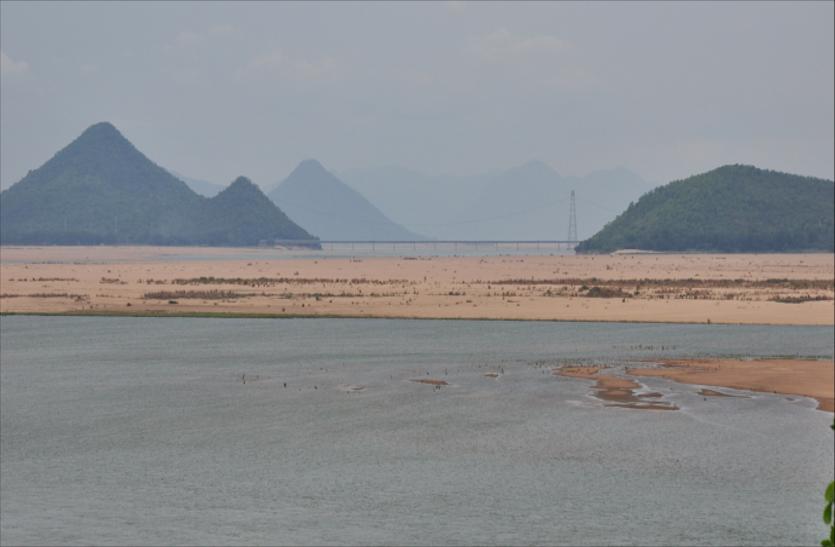 महानदी: छत्तीसगढ से जल विवाद से ओडिशा के अन्य अहम मुद्दे नेपथ्य में