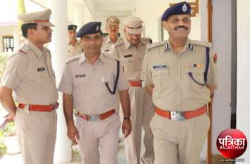 बांसवाड़ा : अब पब्लिक फ्रेंडली बनेगी राजस्थान पुलिस, हर गांव में जाकर जानेगी जनता के दुख-दर्द