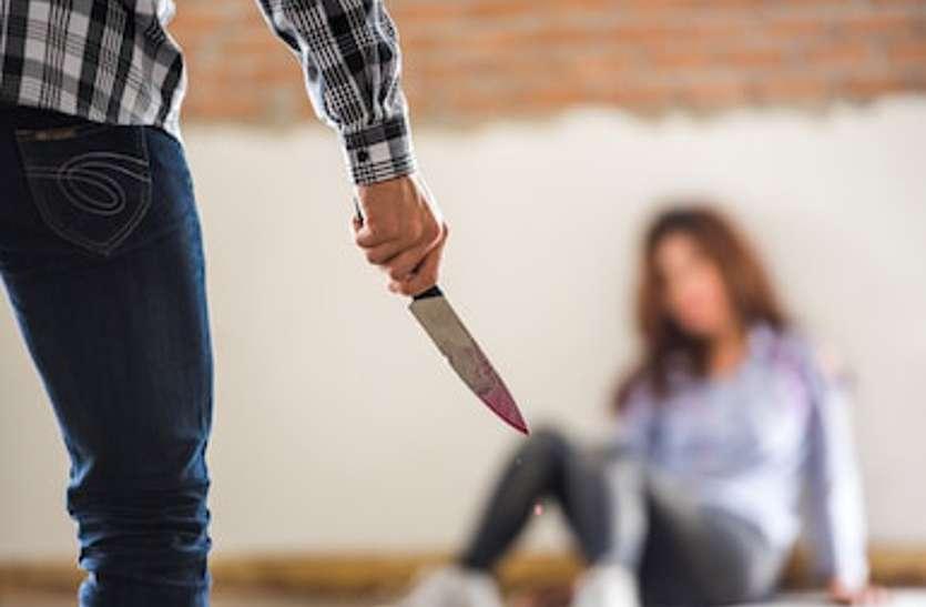 युवती से कहा- तुम्हारी मां की तबीयत बहुत खराब है, साथ चली गई तो चाकू दिखाकर किया दुष्कर्म