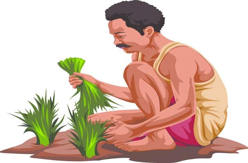 TWO NEWS : भूमि अधिग्रहण का मिलेगा दोगुना मुआवजा, 39 हजार किसानों को बोनस