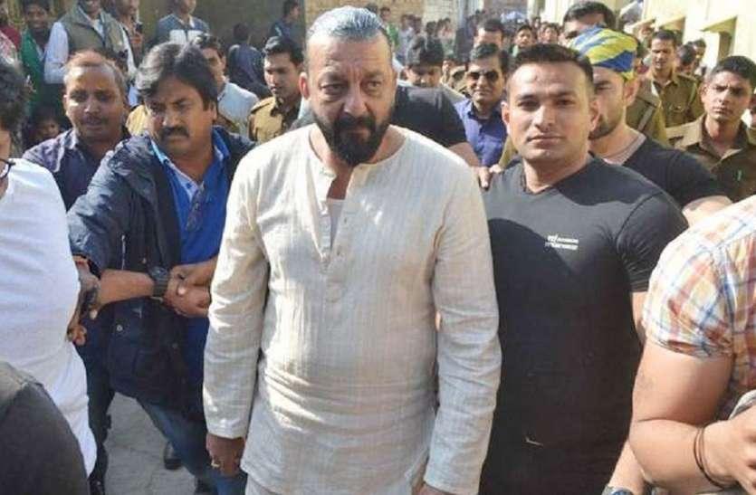 संजय दत्त ने बनाई राजनीतिक पार्टी, लखनऊ में खोला पार्टी का दफ़्तर