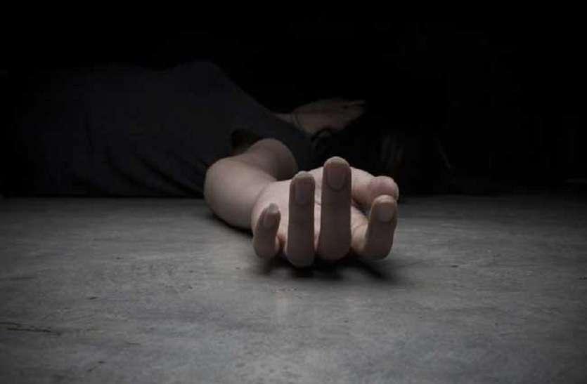 विवाहिता ने फांसी लगाकर की आत्महत्या, जिले की क्राइम की अन्य खबरें