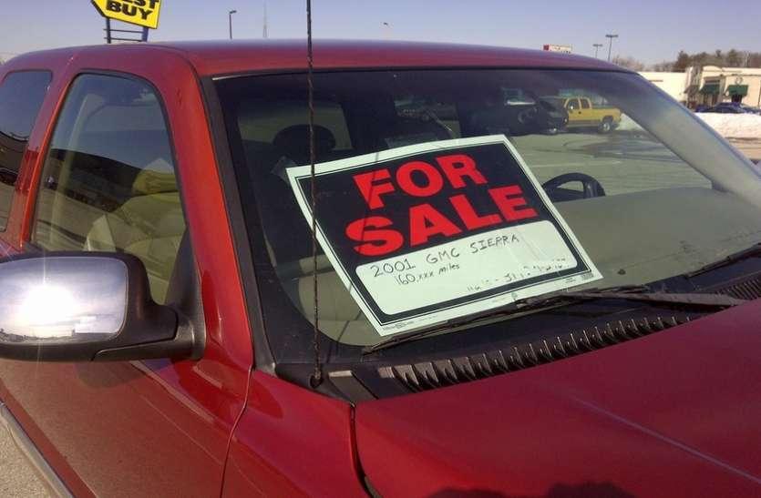इन बातों की वजह से घट जाती है कार की रीसेल वैल्यू, नहीं मिलता कोई खरीदार