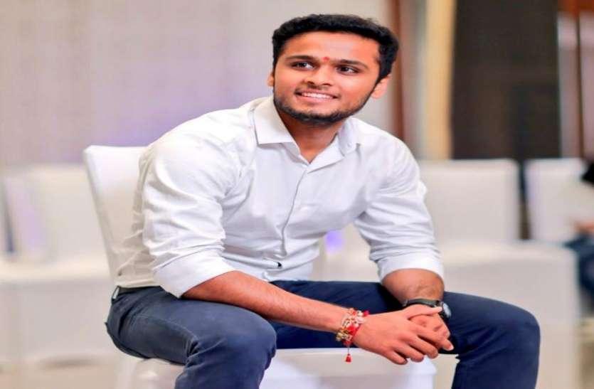 अरबपति के बेटे का चौंकाने वाला कारनामा, भारत के हर युवा को दे गया सीख