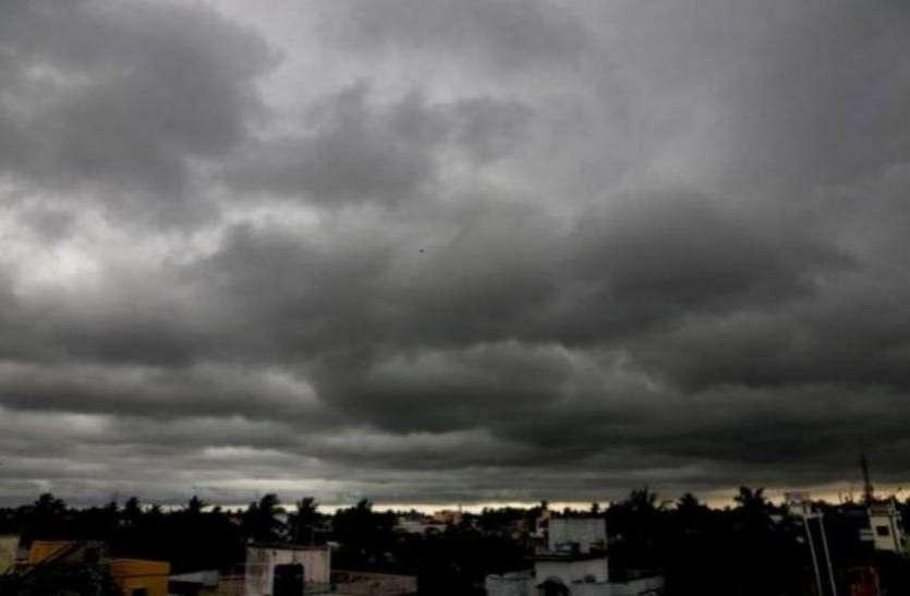UP Weather Alert : मौसम विभाग की चेतावनी, मानसून से पहले तेज आंधी-तूफान दे सकता है दस्तक