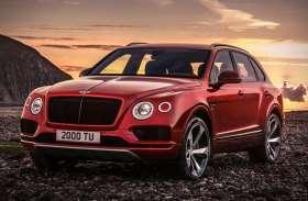 कार नहीं बल्कि चलता फिरता महल है Bentley की ये कार, भारत में हुई लॉन्च