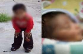 मां की इस गलती से हुई गोद सूनी, पहले 2 साल के बेटे और अब गई दूध मुंही बच्ची की जान