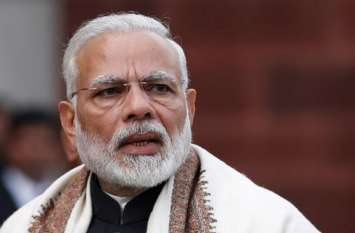 PM मोदी को भी राजीव गांधी की तरह मारने की हुई साजिश, पुणे पुलिस को मिली माओवादियों की चिट्ठी