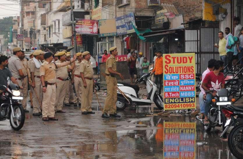 दो व्यापारियों को मिली गैंगस्टरों की धमकी के बाद हरकत में आई पुलिस ने उठाया ये कदम
