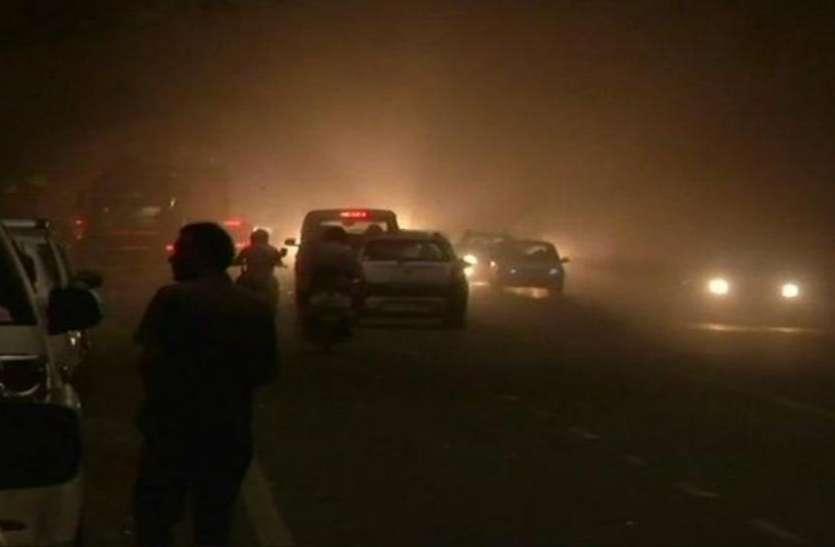 मौसमः आज और कल दिल्ली-एनसीआर में आंधी-बारिश, गर्मी से मिलेगी राहत