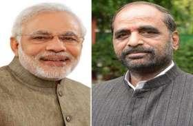 PM मोदी के खिलाफ 'खूनी चिट्ठी' के खुलासे पर हंसराज अहीर का बयान: सुरक्षाबल कभी ऐसा नहीं होने देंगे