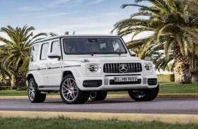लग्जरी होने के साथ-साथ दमदार भी होगी Mercedes की ये नई  SUV