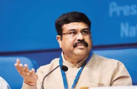 ओडिशा में लगेगा देश का पहला कोयले से गैस बनाने का प्रोजेक्ट-धर्मेंद्र प्रधान