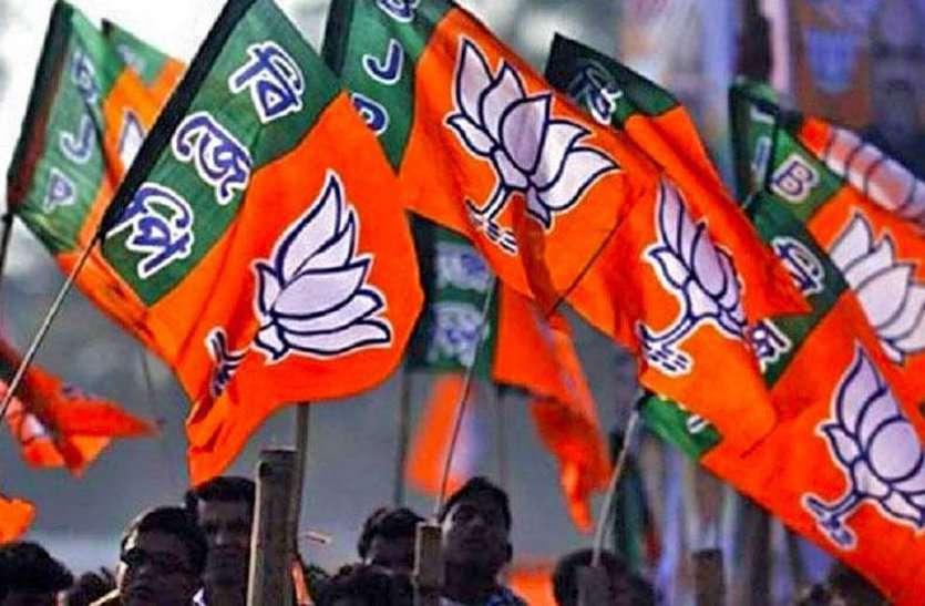Big breaking: भाजपा नेता को पेट्रोल डालकर जिंदा जलाने का प्रयास, मचा हड़कंप
