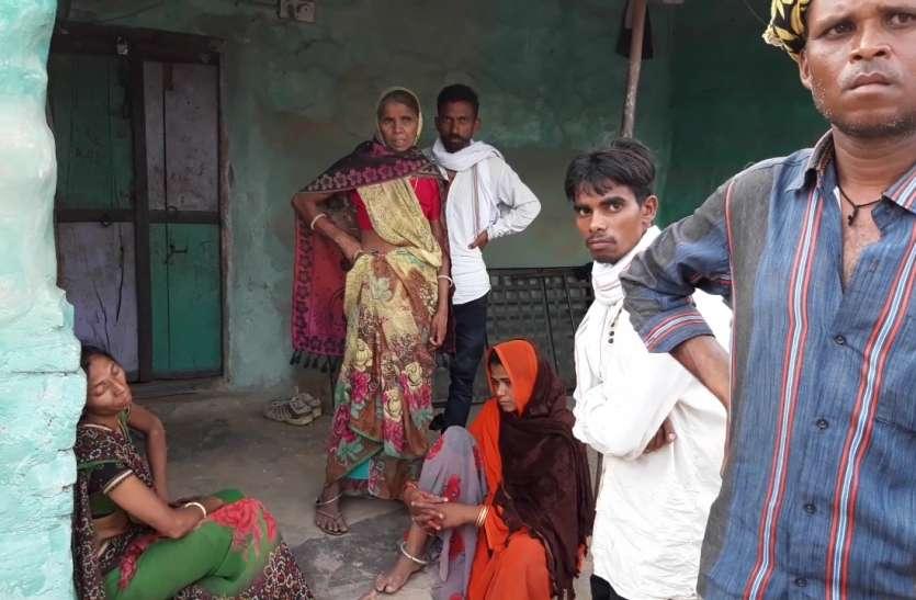 उदयपुर में इस घर में जहां गूंजती थी बेटियों की हंसी-ठिठोली, 'राक्षस पिता' के यमराज बन के आने से छाया मातम