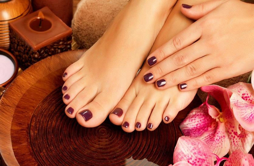 feet care: सिर्फ त्वचा ही नहीं, खूबसूरत दिखने के लिए पैरों की खूबसूरती भी है जरूरी