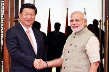 भाइयों की तरह हैं भारत और चीन, पीएम मोदी और राष्ट्रपति शी जिनपिंग के बीच अच्छी केमिस्ट्री